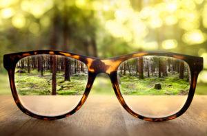 focus, clarity