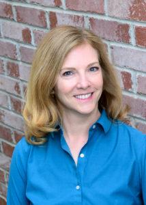 Beth Strathman speaker