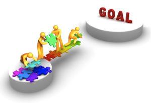 goal, execution