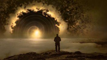 underworld, initiation, self-awareness