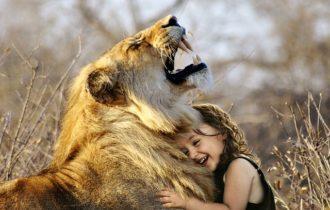 roar, face fears