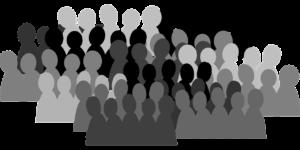 community, stakeholders